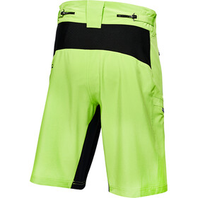 Protective Lecton II Shorts Men green